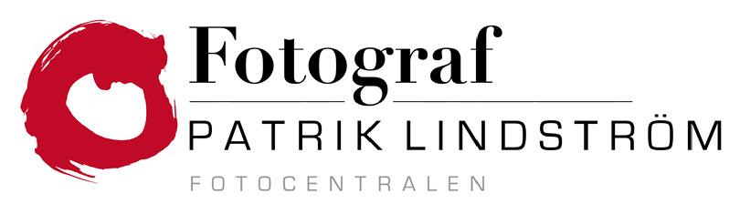 Fotograf Patrik Lindstrom